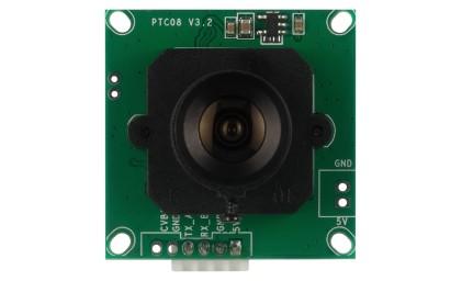 VC0706 protocol: SC03MPD