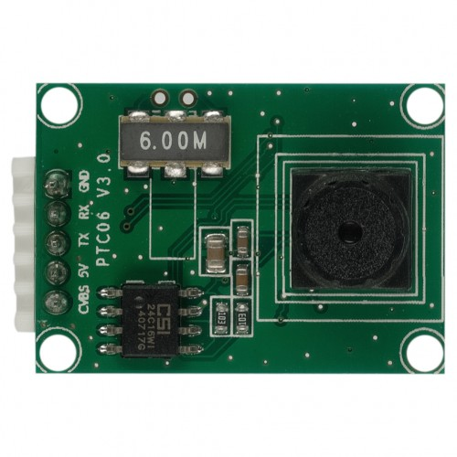Sc mpe miniature ttl mp serial jpeg camera module vc