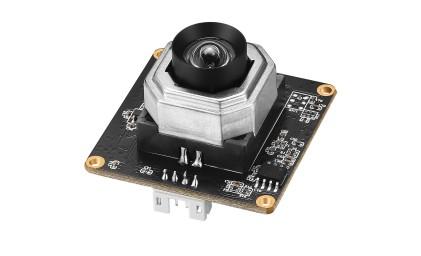 Low Light & Auto Focus: UC80MPD_AF